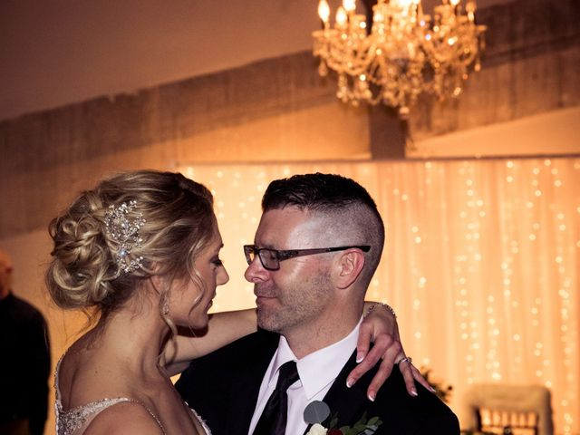 Brian and Tracy's Wedding in York, Pennsylvania 42