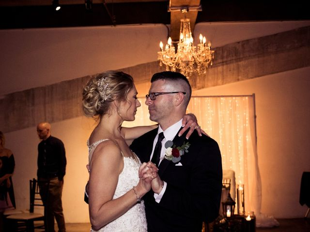 Brian and Tracy's Wedding in York, Pennsylvania 43
