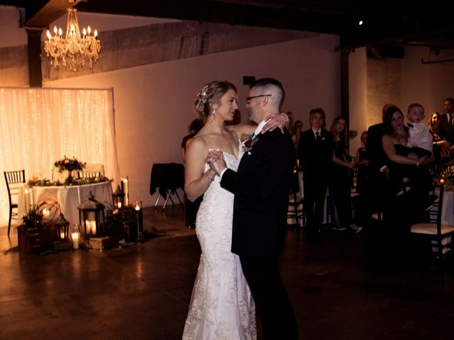 Brian and Tracy's Wedding in York, Pennsylvania 44