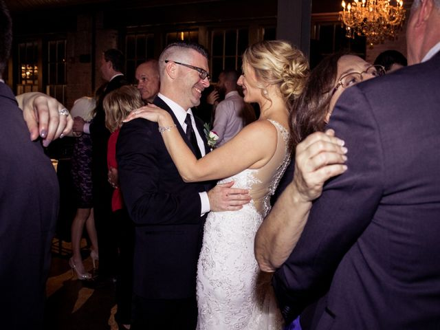 Brian and Tracy's Wedding in York, Pennsylvania 47
