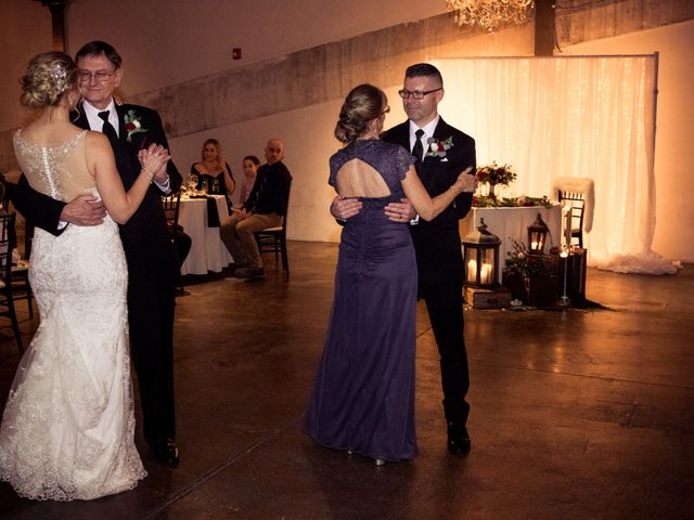 Brian and Tracy's Wedding in York, Pennsylvania 48