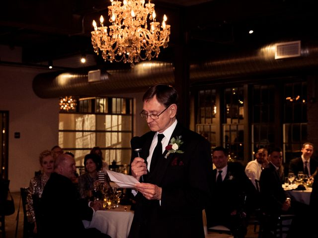 Brian and Tracy's Wedding in York, Pennsylvania 49