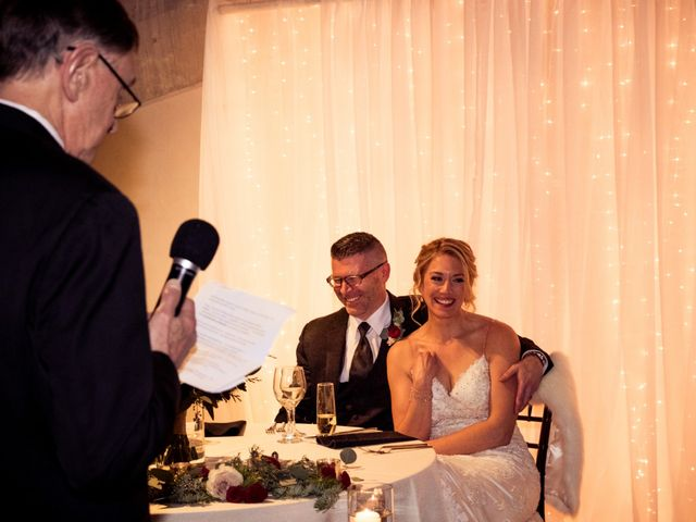 Brian and Tracy's Wedding in York, Pennsylvania 50
