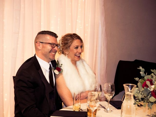 Brian and Tracy's Wedding in York, Pennsylvania 52
