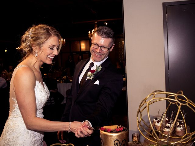 Brian and Tracy's Wedding in York, Pennsylvania 56