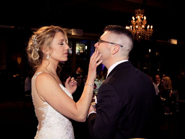 Brian and Tracy's Wedding in York, Pennsylvania 59