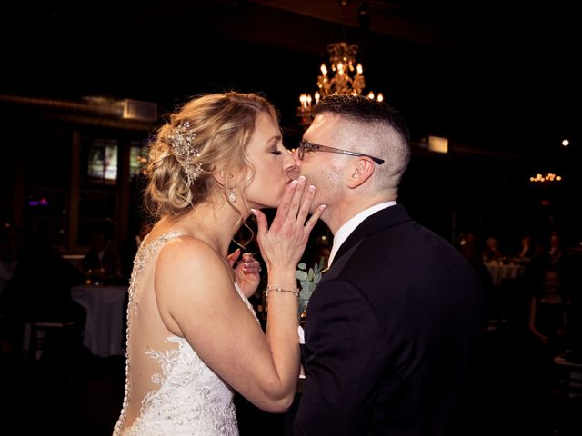 Brian and Tracy's Wedding in York, Pennsylvania 60