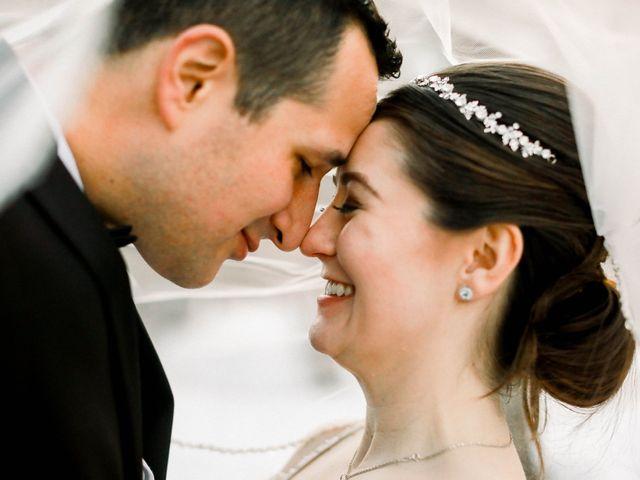 Michael and Megan's Wedding in Beaver Creek, Colorado 1