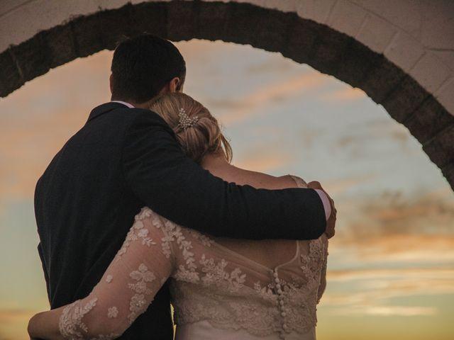 Paul and Jen's Wedding in Wilmington, North Carolina 1