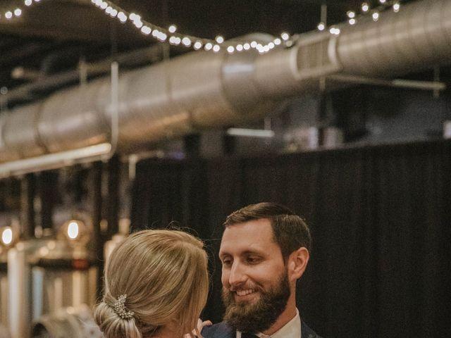 Paul and Jen's Wedding in Wilmington, North Carolina 9