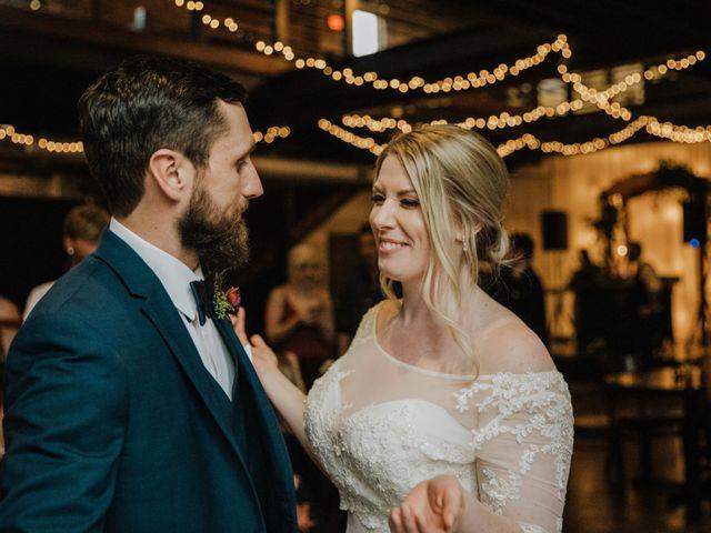 Paul and Jen's Wedding in Wilmington, North Carolina 2