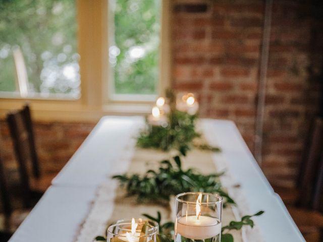Paul and Jen's Wedding in Wilmington, North Carolina 14