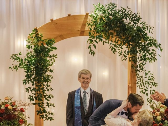 Paul and Jen's Wedding in Wilmington, North Carolina 27