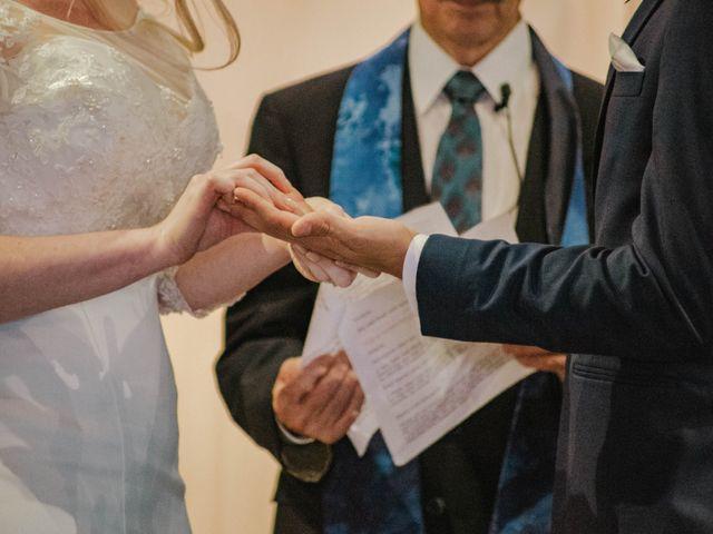 Paul and Jen's Wedding in Wilmington, North Carolina 28