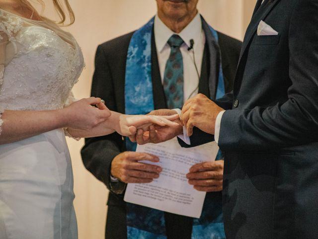 Paul and Jen's Wedding in Wilmington, North Carolina 29