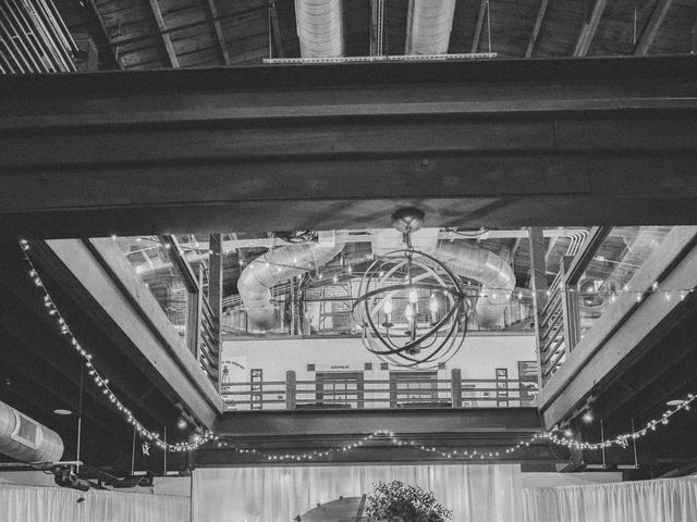 Paul and Jen's Wedding in Wilmington, North Carolina 30