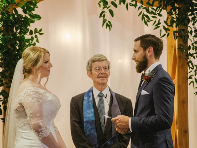 Paul and Jen's Wedding in Wilmington, North Carolina 31