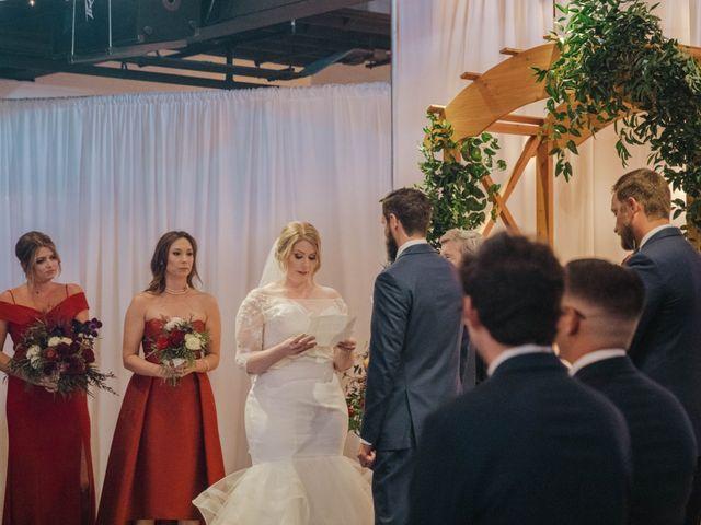 Paul and Jen's Wedding in Wilmington, North Carolina 32