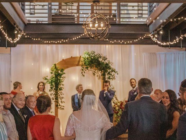Paul and Jen's Wedding in Wilmington, North Carolina 33