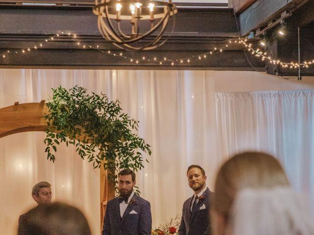 Paul and Jen's Wedding in Wilmington, North Carolina 34