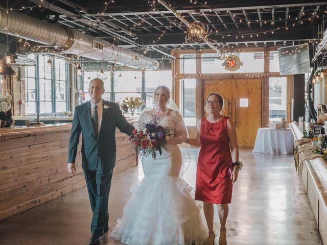 Paul and Jen's Wedding in Wilmington, North Carolina 35