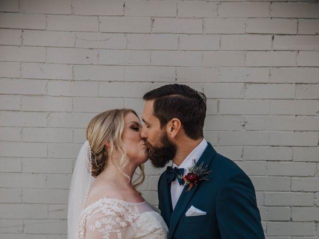 Paul and Jen's Wedding in Wilmington, North Carolina 51