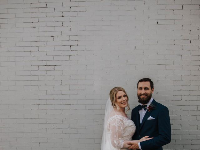 Paul and Jen's Wedding in Wilmington, North Carolina 52