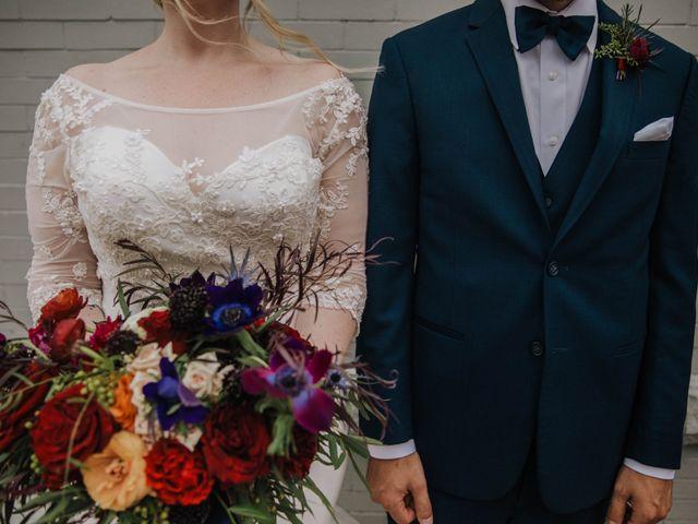 Paul and Jen's Wedding in Wilmington, North Carolina 57