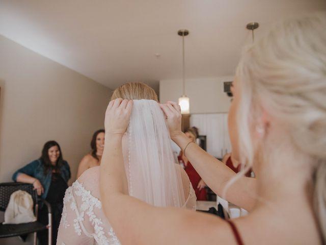 Paul and Jen's Wedding in Wilmington, North Carolina 70