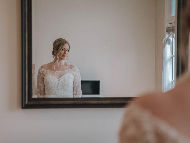 Paul and Jen's Wedding in Wilmington, North Carolina 71