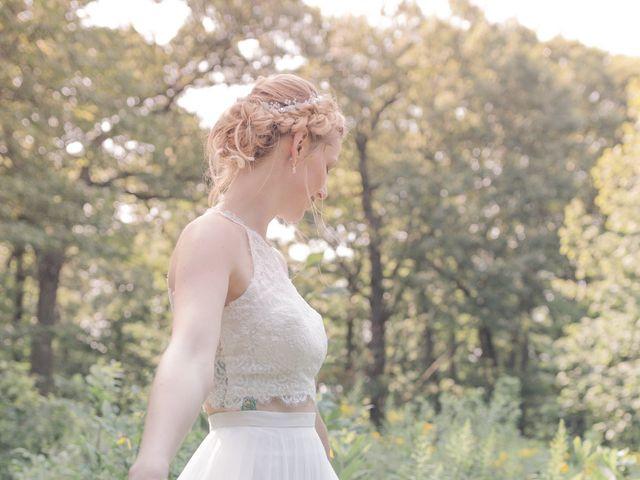 Shelby and Drew's Wedding in Milwaukee, Wisconsin 7