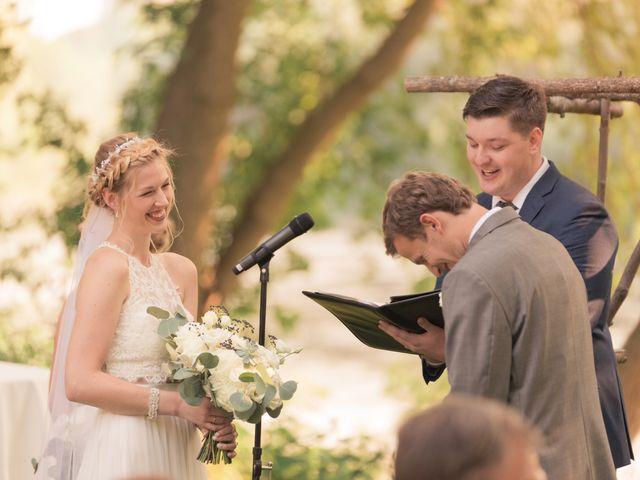 Shelby and Drew's Wedding in Milwaukee, Wisconsin 10
