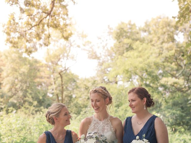 Shelby and Drew's Wedding in Milwaukee, Wisconsin 15