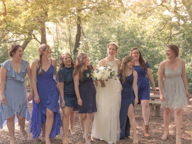 Shelby and Drew's Wedding in Milwaukee, Wisconsin 16