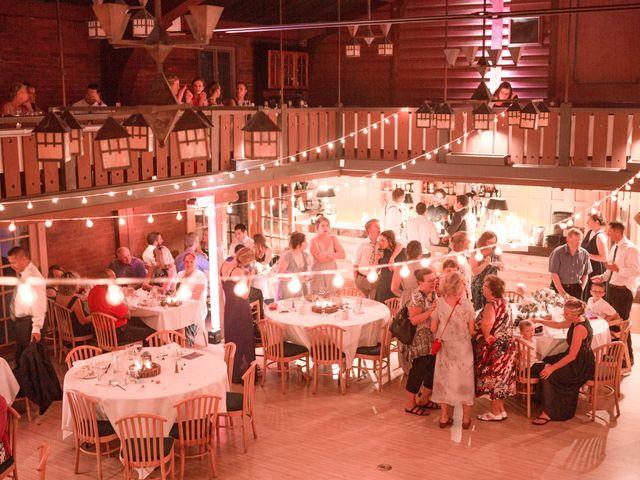 Shelby and Drew's Wedding in Milwaukee, Wisconsin 24