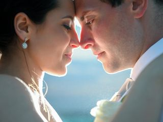 The wedding of Jackie and Johsua 3