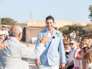 The wedding of Hooman and Brandee 3