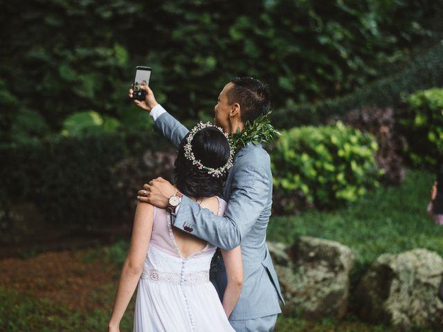 Teresa and Richard's Wedding in Kaneohe, Hawaii 18