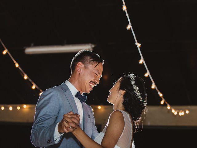 Teresa and Richard's Wedding in Kaneohe, Hawaii 26