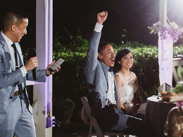 Teresa and Richard's Wedding in Kaneohe, Hawaii 27