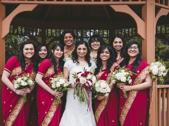 Sebi and Alvina's Wedding in Southfield, Michigan 20