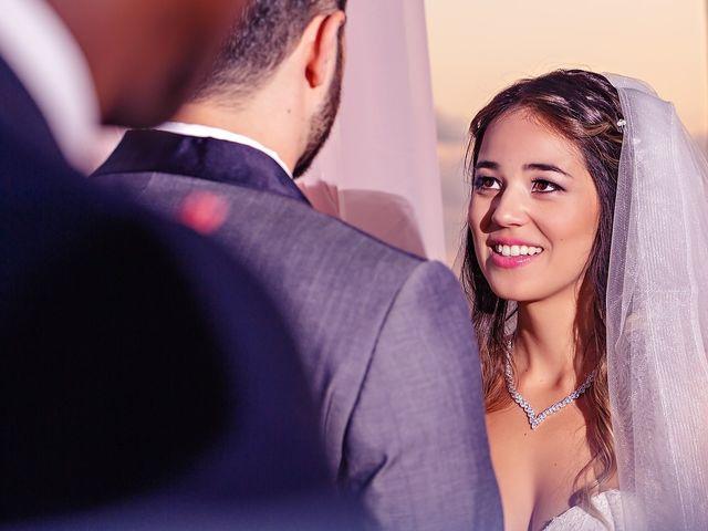 Mark and Alina's Wedding in Playa del Carmen, Mexico 31