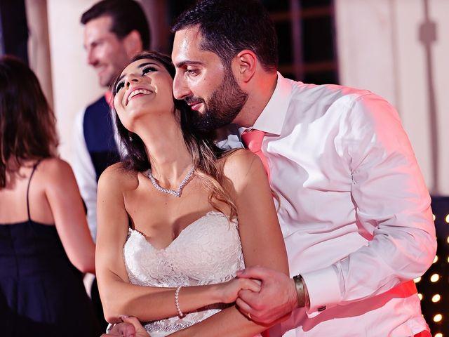 Mark and Alina's Wedding in Playa del Carmen, Mexico 46