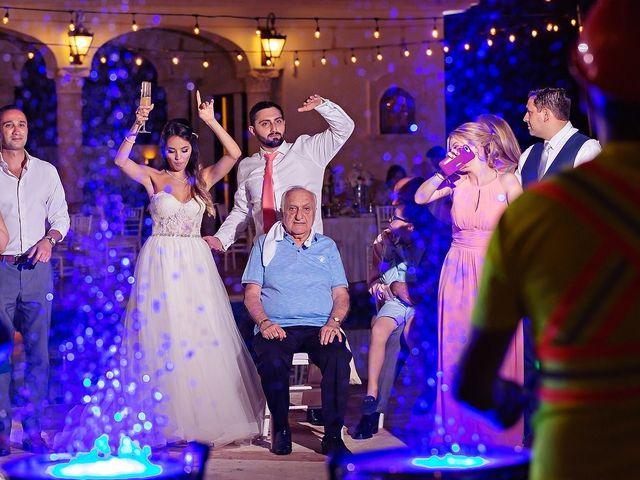 Mark and Alina's Wedding in Playa del Carmen, Mexico 59