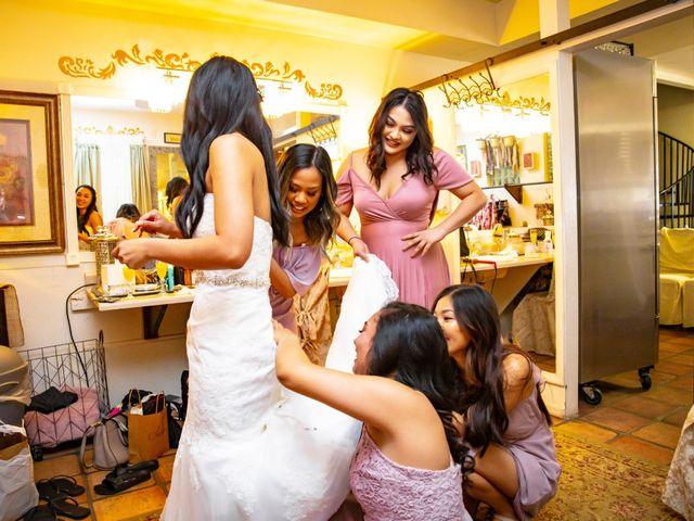 Christine and Devin's Wedding in Tucson, Arizona 8