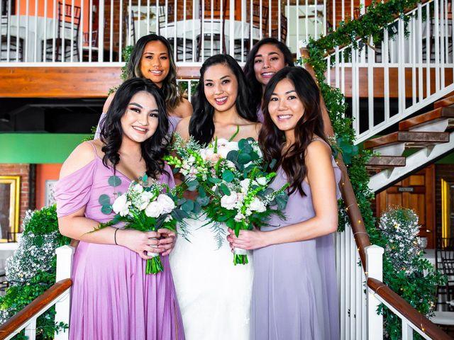 Christine and Devin's Wedding in Tucson, Arizona 10
