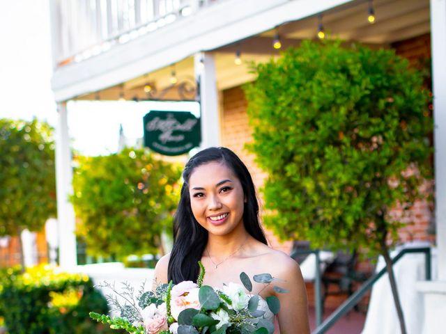 Christine and Devin's Wedding in Tucson, Arizona 11