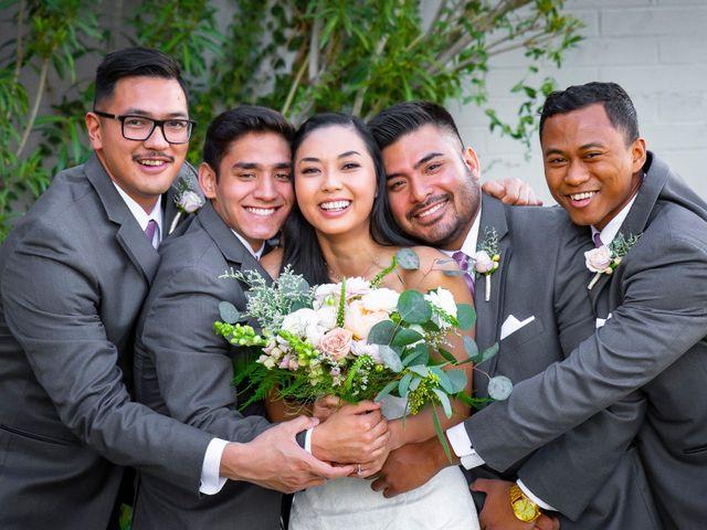Christine and Devin's Wedding in Tucson, Arizona 12