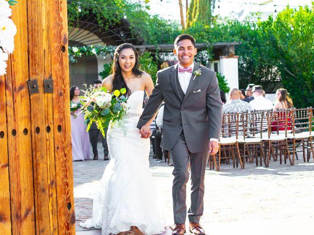 Christine and Devin's Wedding in Tucson, Arizona 19