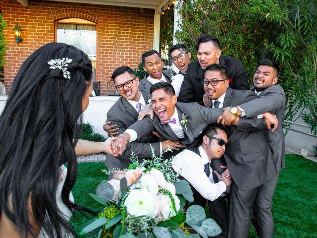 Christine and Devin's Wedding in Tucson, Arizona 21